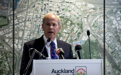 Auckland looks at private electric car-sharing scheme