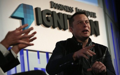 Elon Musk had an $11 billion deal in place to sell Tesla to Google in 2013