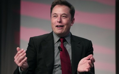 ELON MUSK: This is the biggest problem we need to solve on Earth in this century
