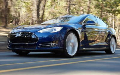 Tesla just announced a new entry-level car – and some cool new colours!