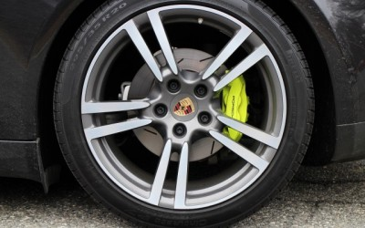 Porsche Electric Car, Infiniti Q30, Electric Motorcycle Tour: Today's Car News