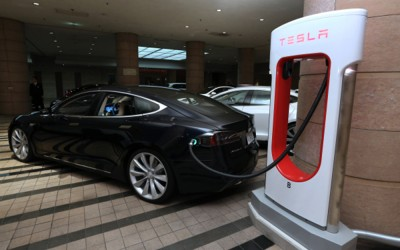 Tesla just did something big in the car world