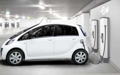ABB partners with Vector, WEL to install fast-chargers