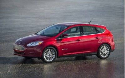 Electric Car Drivers Tell Ford: We'll Never Go Back To Gasoline