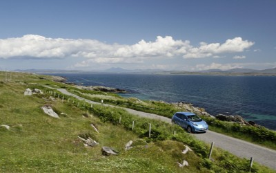 Scotland Launches New Electric-Car Incentive: Interest-Free Loans To Buy