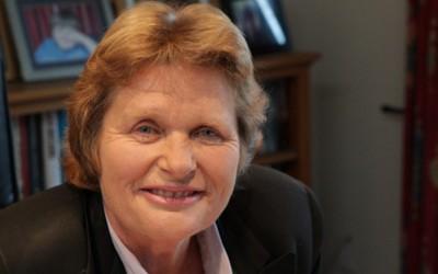 Vicki Buck: Christchurch must take a lead on electric vehicles