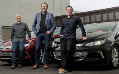 GM Invests $500 Million in Lyft, Sets Out Self-Driving Car Partnership