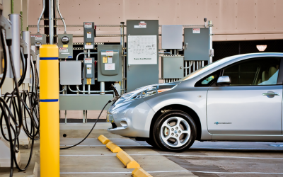 What to Look for in Electric Vehicle Policy