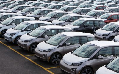 NZ major corporates commit to electric vehicle fleet expansion