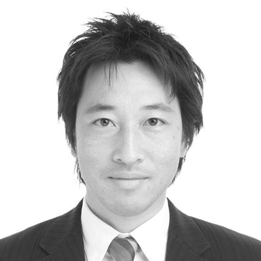 Hideaki Fukutake