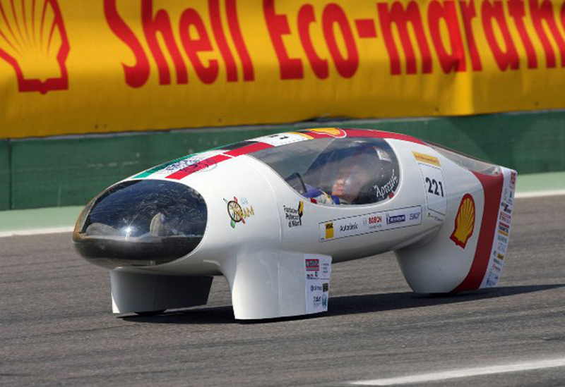 weekend marked the shell eco marathon in detroit drive electric. Black Bedroom Furniture Sets. Home Design Ideas