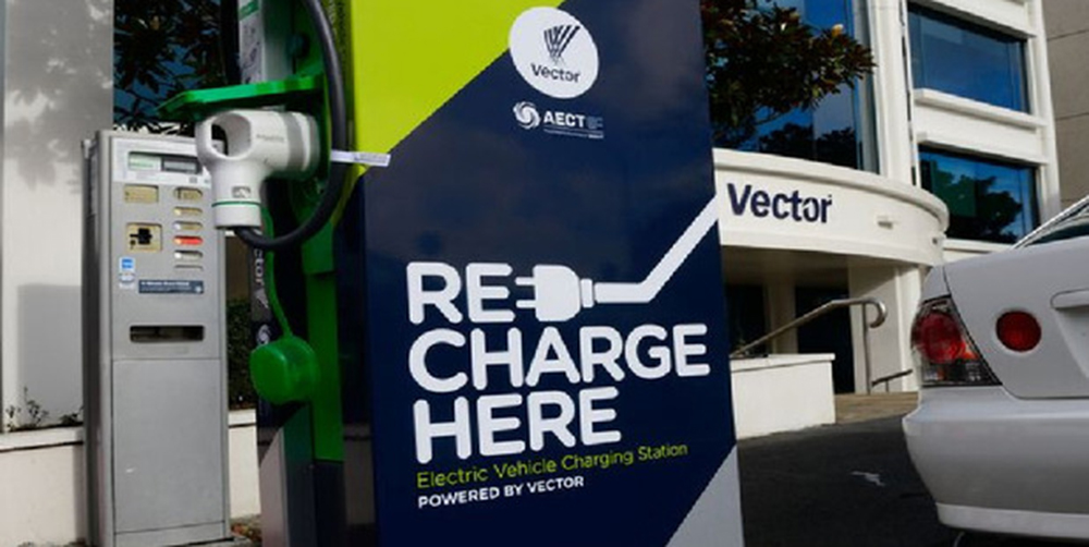 Vector Auckland S Electric Car Future Drive Electric
