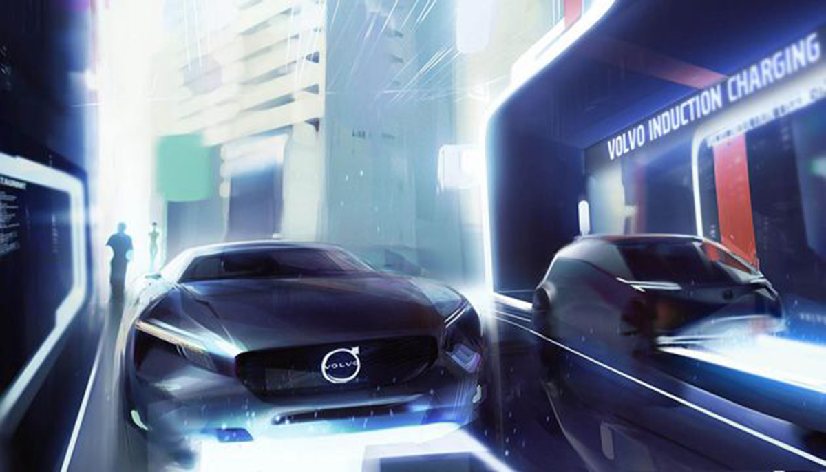 VolvoEVConcepts