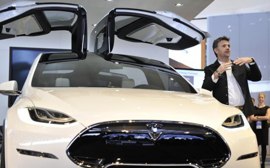 Elon Musk Tesla S Fully Autonomous Electric Vehicles With 1 000km Range Will Be Available By
