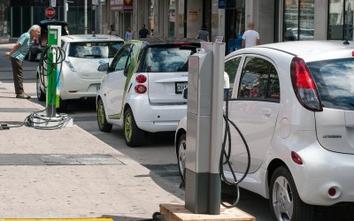 [PRESS RELEASE] BUDGET FUNDING A CHANCE TO SUPERCHARGE  EV PICK-UP