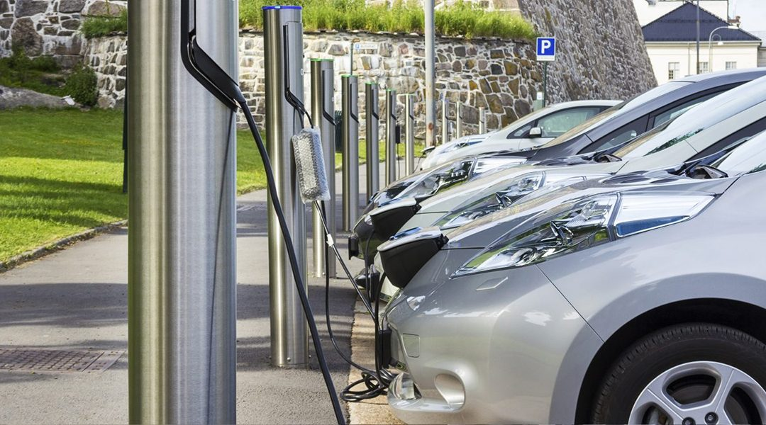 Electric Vehicles the Way of the Future