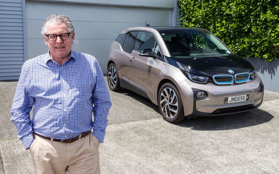 Government action needed to boost EV numbers