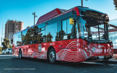 Auckland Transport and Fullers360 media release