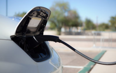 Drive Electric Supports Government's Plan to Incentivise Cleaner Vehicles