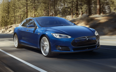 TESLA BATTERY DAY: ELECTRIC TIPPING POINT NIGH