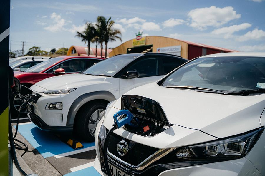 [MEDIA RELEASE] CLIMATE CHANGE COMMISSION ADVICE SHOWS THAT  NEW ZEALAND WILL EMBRACE EVs