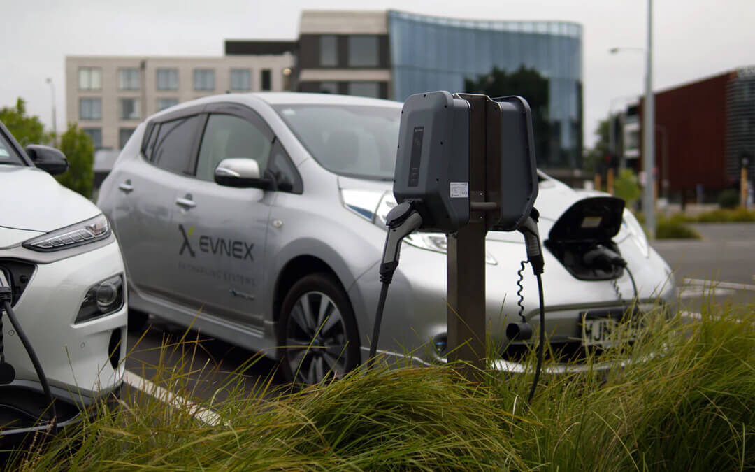 [MEDIA RELEASE] Clean Car Import Standard, The First Step Towards A Planned EV Transition