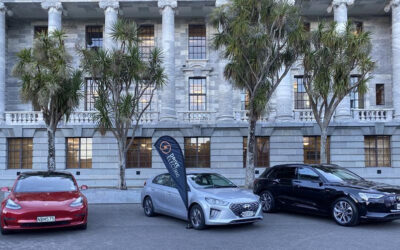 [MEDIA RELEASE] INDUSTRY CALLS FOR CROSS-PARTY SUPPORT TO DRIVE ELECTRIC REVOLUTION