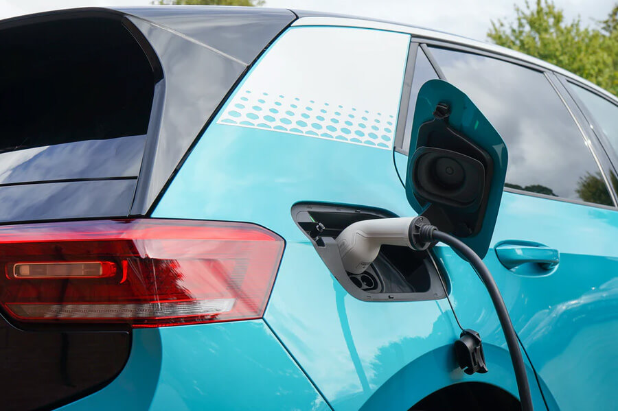 New Publicly Available Specification (PAS) for residential EV charging