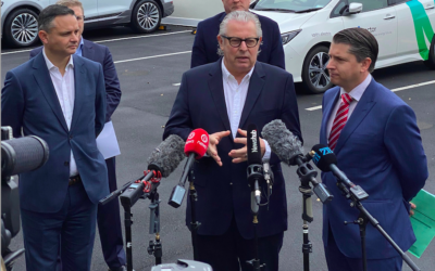 [PRESS RELEASE] DRIVE ELECTRIC: NEW ZEALAND IS NOW ON THE MAP FOR EV MANUFACTURERS